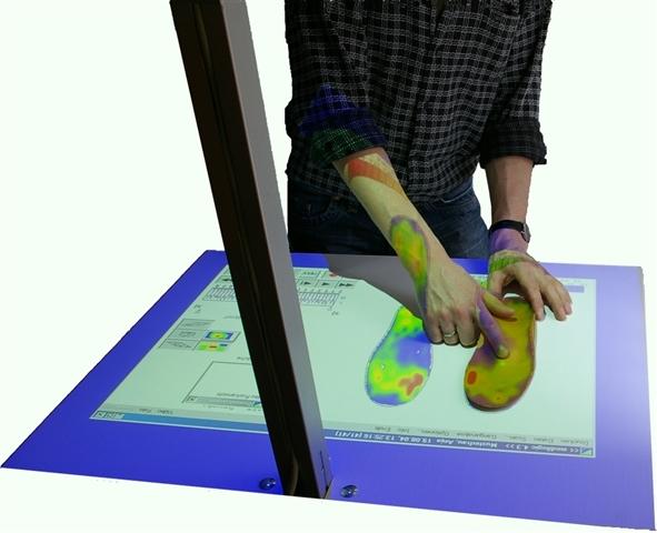medilogic Projektion
